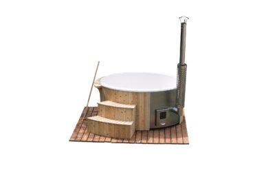 hot tub grenen