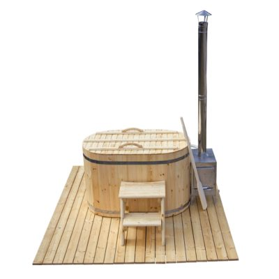 hot tub oforo deksel