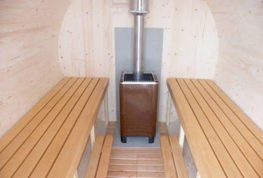 sauna barrel banken