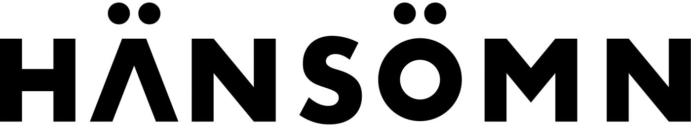 Logo Hansomn zwart e1560589476253