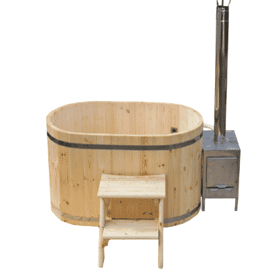 hot tub ofuro hout