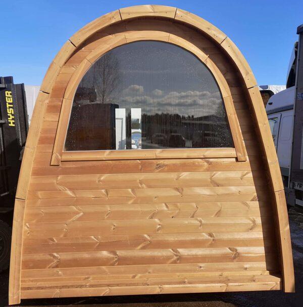 Pod sauna moon raam